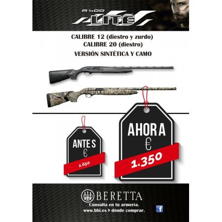 ESCOPETA BERETTA A400 LITE