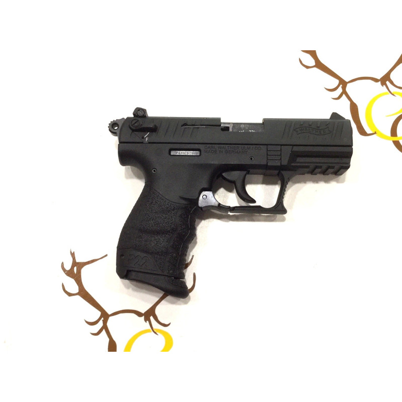 PISTOLA WALTHER (PL)