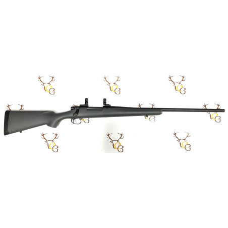 RIFLE REMINGTON 700 (ZA)