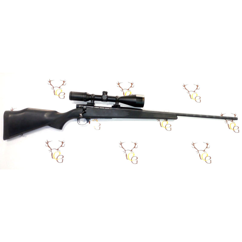 RIFLE WEATHERBY VANGUARD (PL)