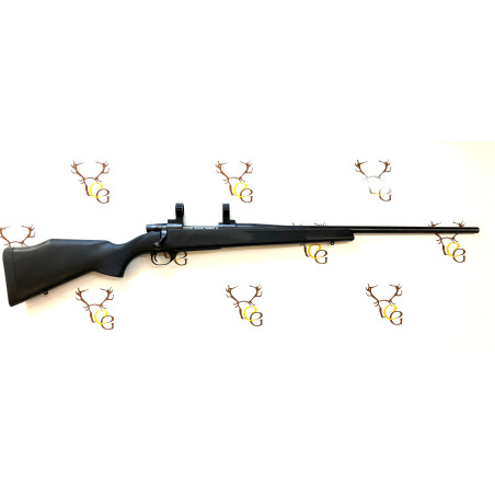 RIFLE WEATHERBY VANGUARD (SA)