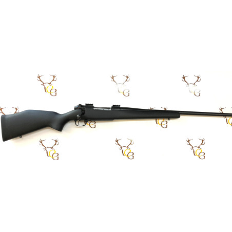 RIFLE WEATHERBY MARK V (SA)