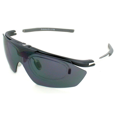 GAFAS EVOLUTION HAWK RX