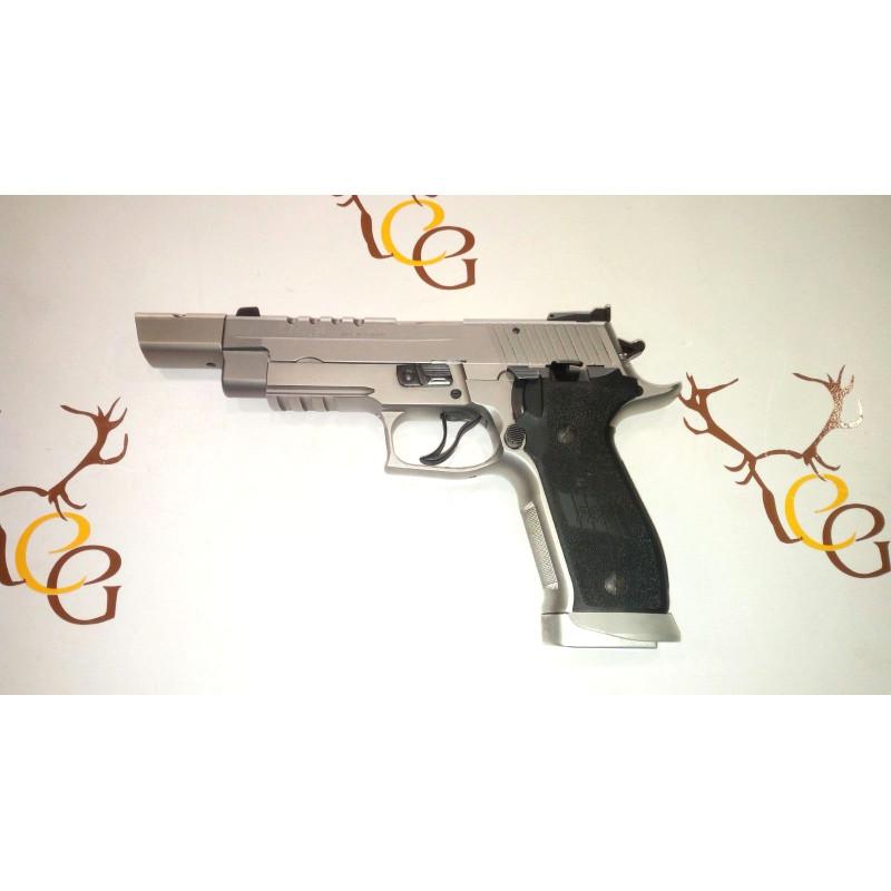 PISTOLA SIG SAUER P226 (PL)