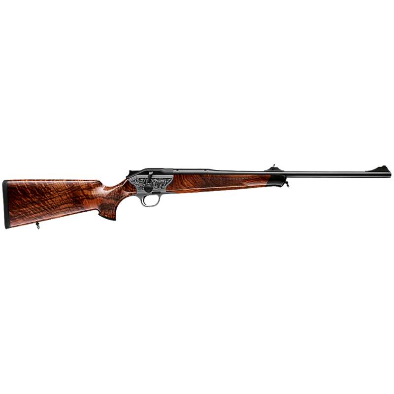 RIFLE BLASER R8 LUXUS