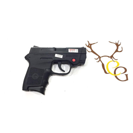 PISTOLA SMITH & WESSON BODYGUARD (PL)
