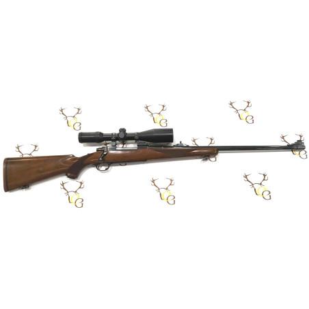RIFLE RUGER M77 + VISOR (PL)