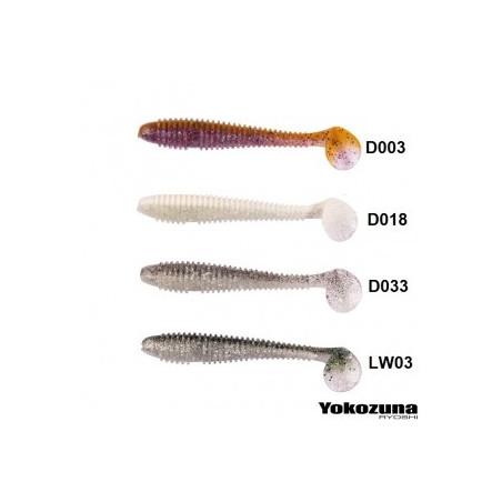 YOKOZUNA RYOSHI BLOWER