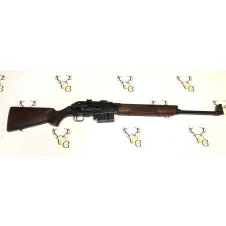 RIFLE VALMET M88 HUNTER (SA)