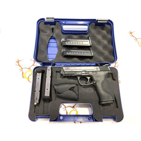 PISTOLA S&W MP9 (SA)