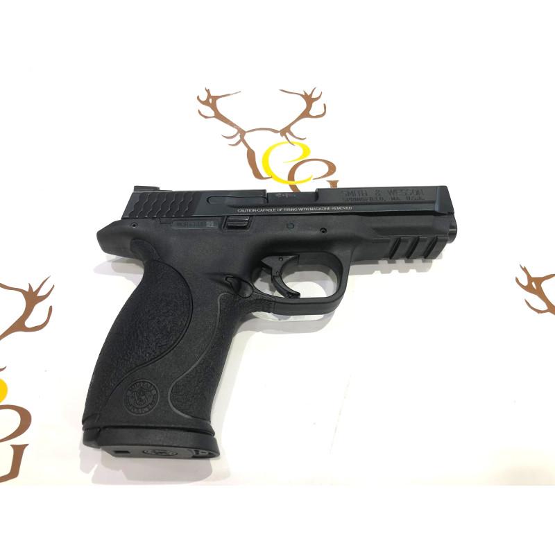 PISTOLA MP9 (SA)