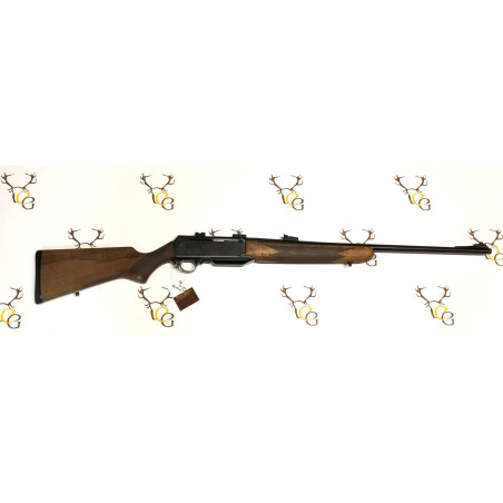 RIFLE BROWNING SAFARI (SA)