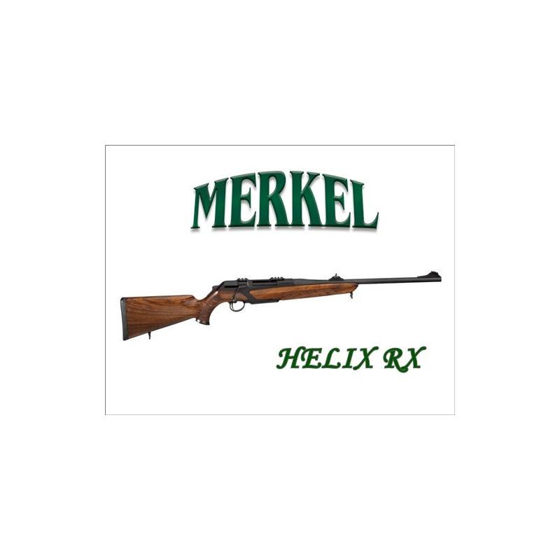 MERKEL HELIX RX