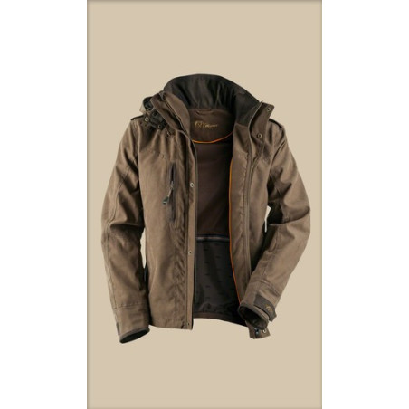 CHAQUETA BLASER RAM2 LIGHT SHORT