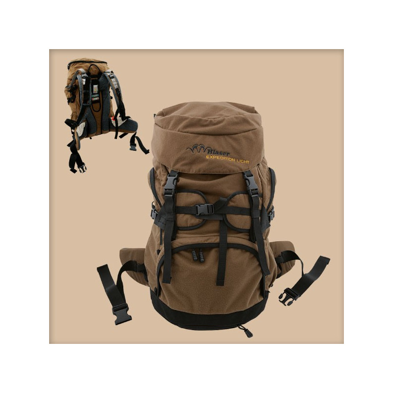 MOCHILA BLASER EXPEDITION LIGHT