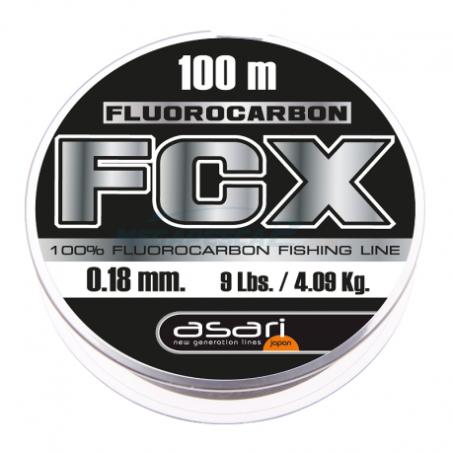 ASARI FCX FLOUROCARBONO