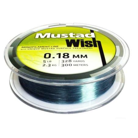 MUSTAD WISH