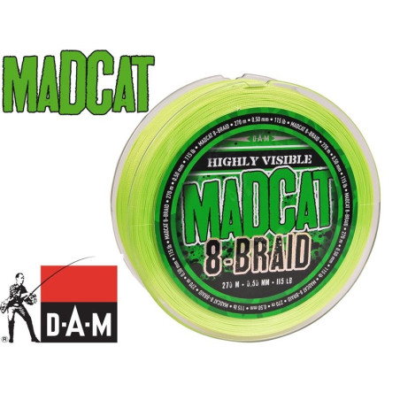 MADCAT HIGHLY VISIBLE