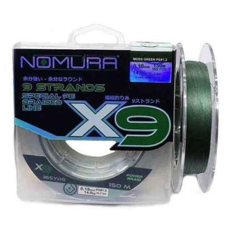 NOMURA X9