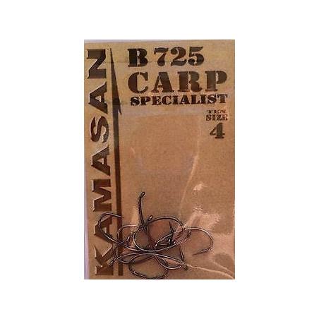 ANZUELO KAMASAN B775 BARBLESS CARP SPECIALIST