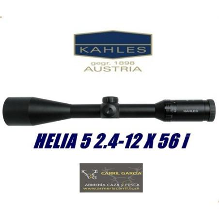 VISOR KAHLES HELIA 5